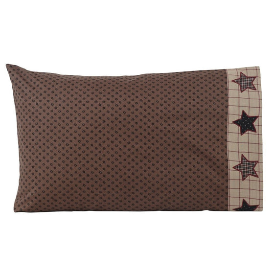 Bedding BinghamStar Euros, Shams & Pillow Cases VHC-Brands