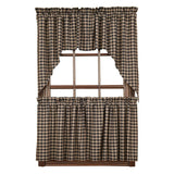 Window BinghamStar Swags & Tiers VHC-Brands