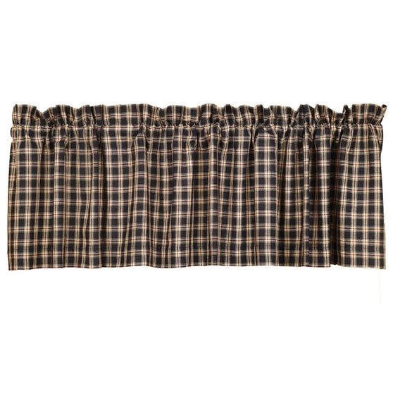 Window BinghamStar Valances & Balloon Valances VHC-Brands