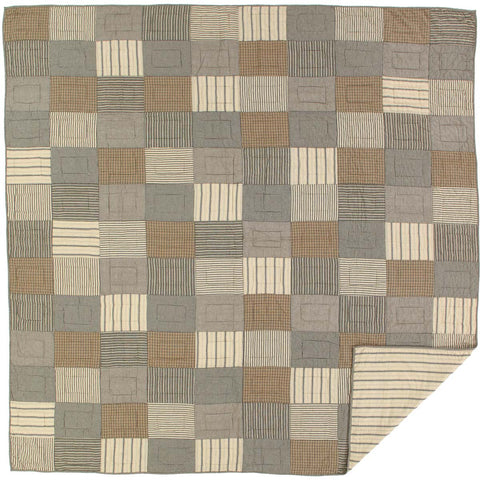 Sawyer Mill Queen Quilt 90x90