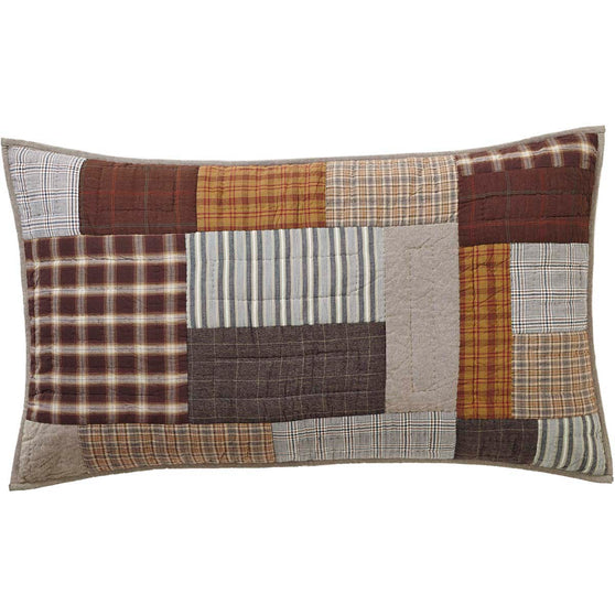 Rory Luxury Sham 21x37