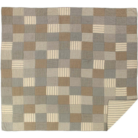 Sawyer Mill King Quilt 95x105