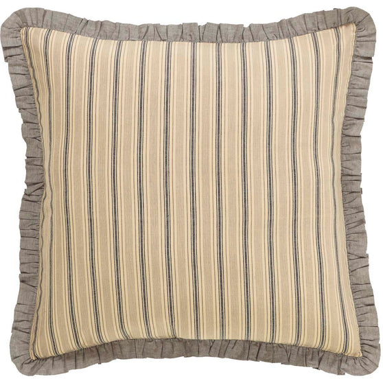 Sawyer Mill Fabric Euro Sham 26x26
