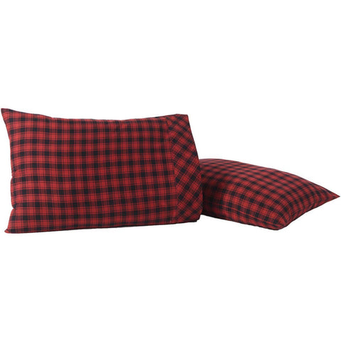 Cumberland Standard Pillow Case Set of 2 21x30