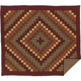 Heritage Farms King Quilt 95x105