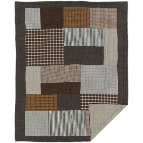 Rory Twin Quilt 86x68