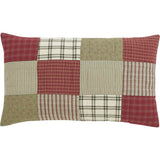 Prairie Winds Luxury Sham 21x37