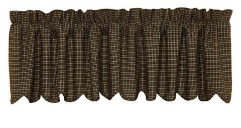 Window KettleGrove Valances & Balloon Valances VHC-Brands