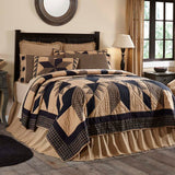 Dakota Star Luxury King Quilt