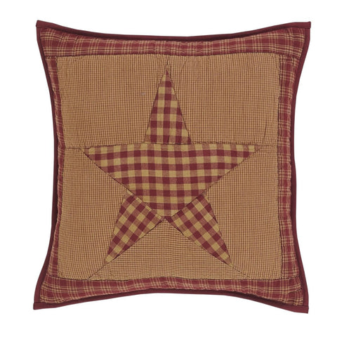 Bedding NinepatchStar Accent Pillows VHC-Brands