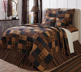 Bedding PatrioticPatch Quilts VHC-Brands