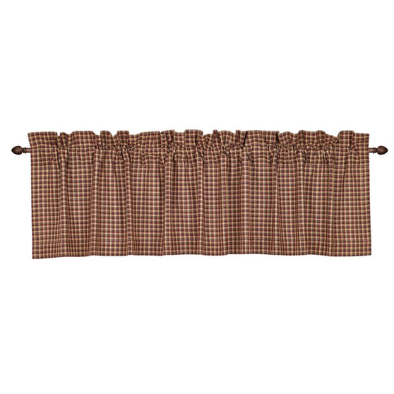 Window PatrioticPatch Valances & Balloon Valances VHC-Brands