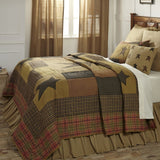 Bedding Stratton Quilts VHC-Brands