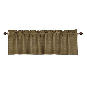 Window TeaCabin Valances & Balloon Valances VHC-Brands