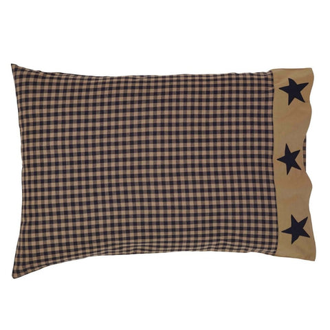 Bedding TetonStar Euros, Shams & Pillow Cases VHC-Brands