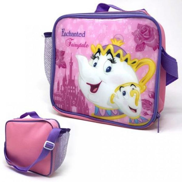 MRS POTTS  Insulated  Lunch bag