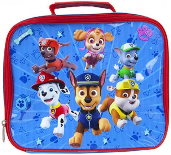 Paw Patrol  Insulated lunchbag