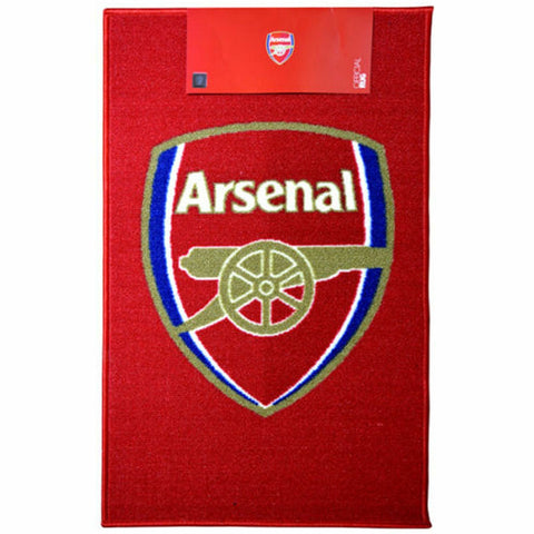 ARSENAL FC Floor Rug
