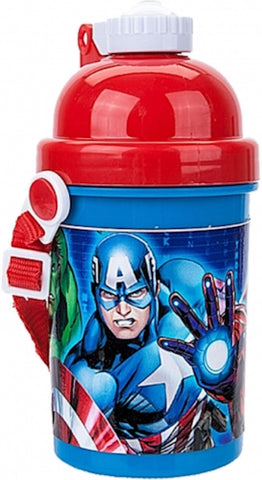 Avengers  Drink Bottle