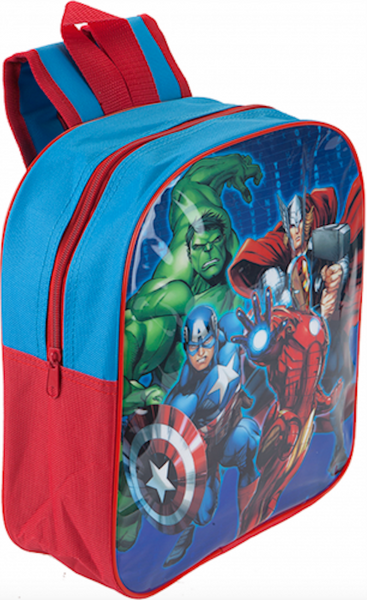 Avengers Small  Backpack