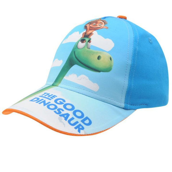 The Good Dinosaur Cap