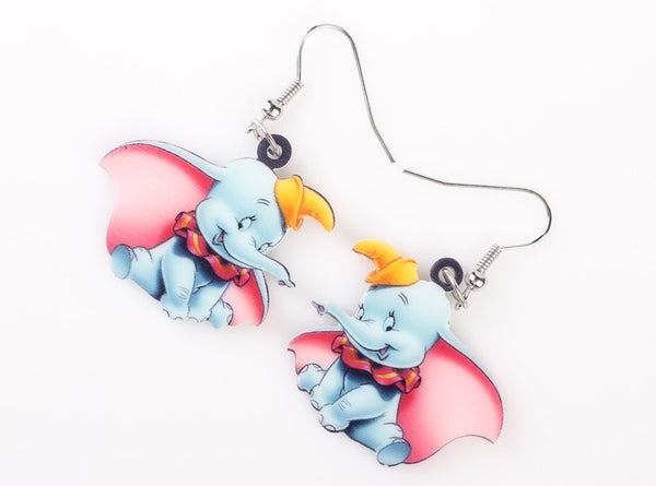 Dumbo Drop earrings