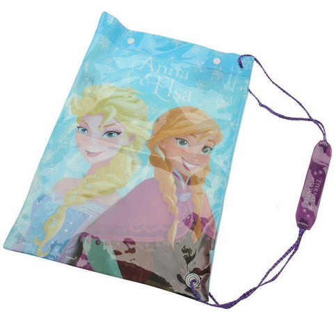 Frozen Swimming Bag