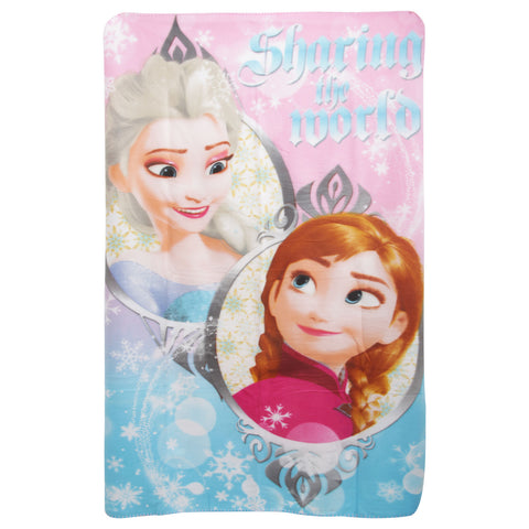 Disney Frozen  Blanket / Throw
