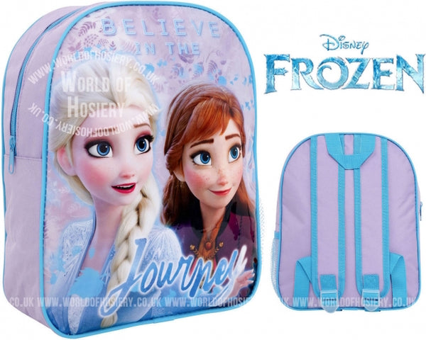 Frozen 2  Small Backpack