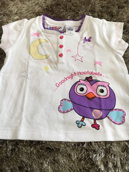 Giggle and Hoot Tshirt
