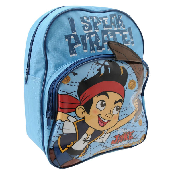 Jake and the Neverland Pirates Backpack