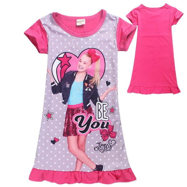 Jojo Siwa nighty