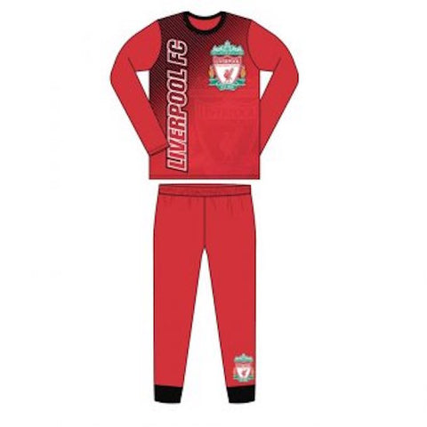 Liverpool FC Kids  Licensed Pyjamas