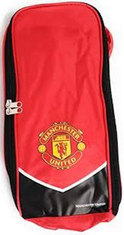 Manchester UTD  FC Boot Shoe bag