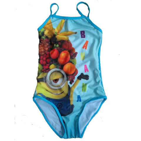 Minion Bananas Full piece swimwear