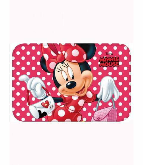 Minnie Mouse Floor Mat