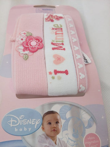 Disney Minnie mouse headbands ( set 3)
