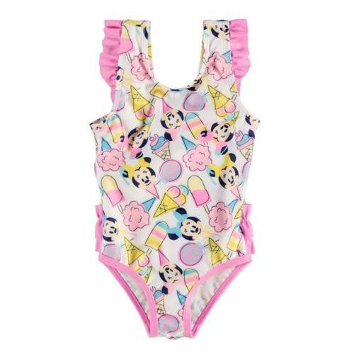 Minnie Mouse Ice cream Swimsuit