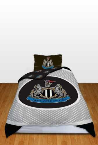 Newcastle United Single Quilt Cover