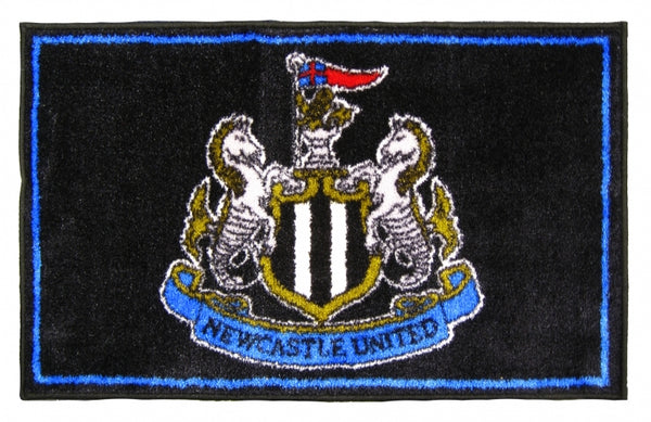NEWCASTLE   FC Floor Rug