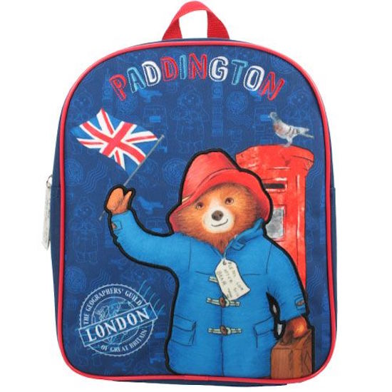 Paddington Bear Small Backpack