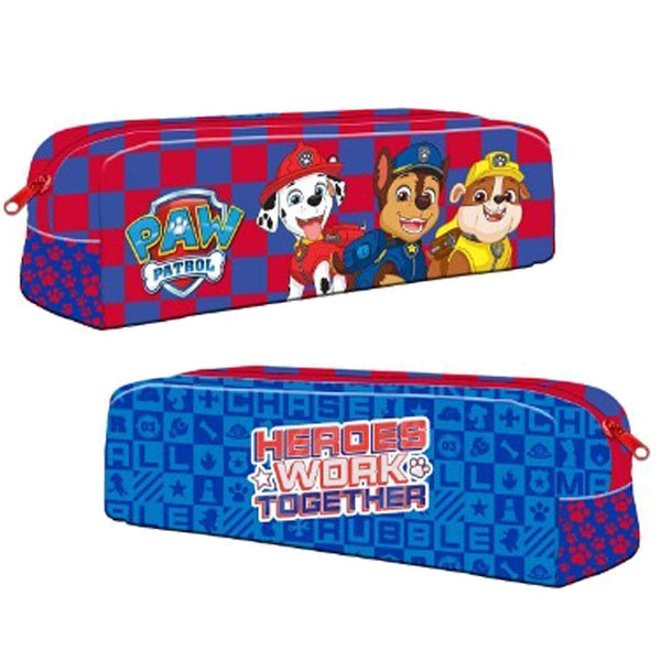 Paw Patrol Character Pencil Case