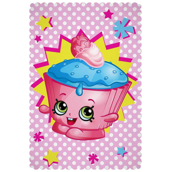 Shopkins Throw / Blanket