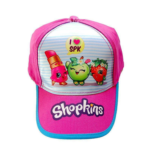 Shopkins Cap