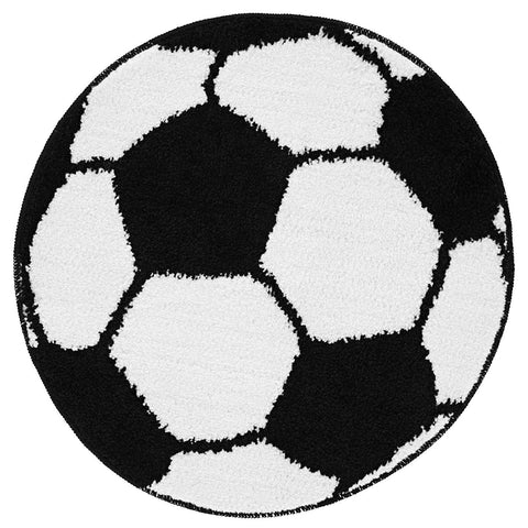 Football Soccer Floor mat