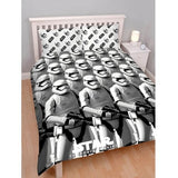 Star wars Episode V11 Double Quilt cover