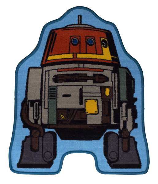 Star Wars Rebels Floor Rug""