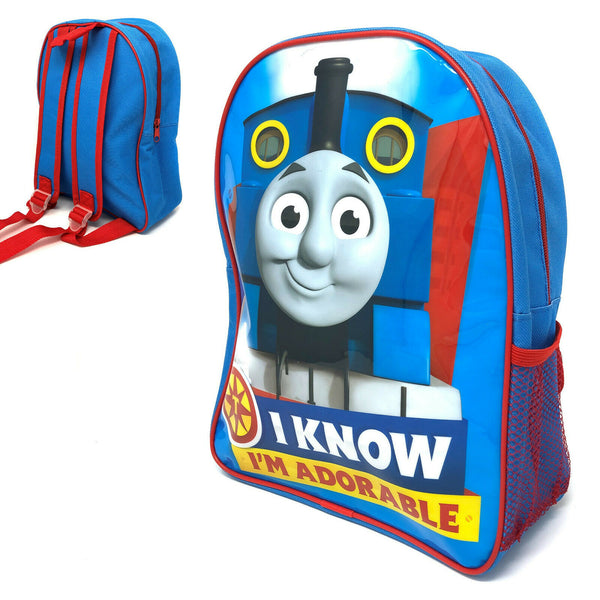 Thomas the Tank engine Junior Backpack