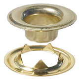 Teeth-Washer-Brass-Grommet-#5-Stimpson