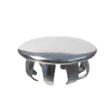 "Standard Steel  Hole Plug For 1/2"" Hole"